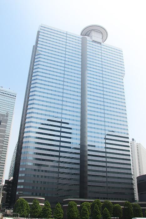 Shinjuku i-Land Tower