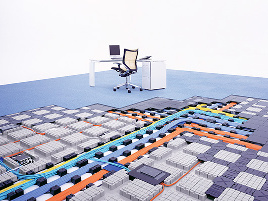 Points to Consider about Access Flooring